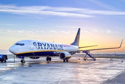 Annulation de 2000 vols chez Ryanair jusqu'à fin octobre