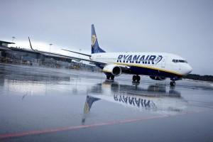 Annulation de vols chez Ryanair