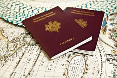 Déplacements professionnels – Voyages d'affaires – Visas