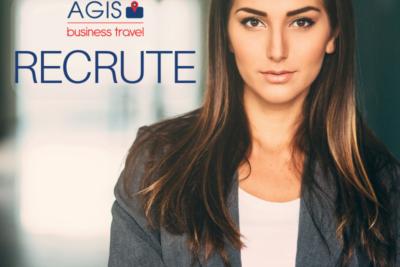 Agis Business Travel recrute !